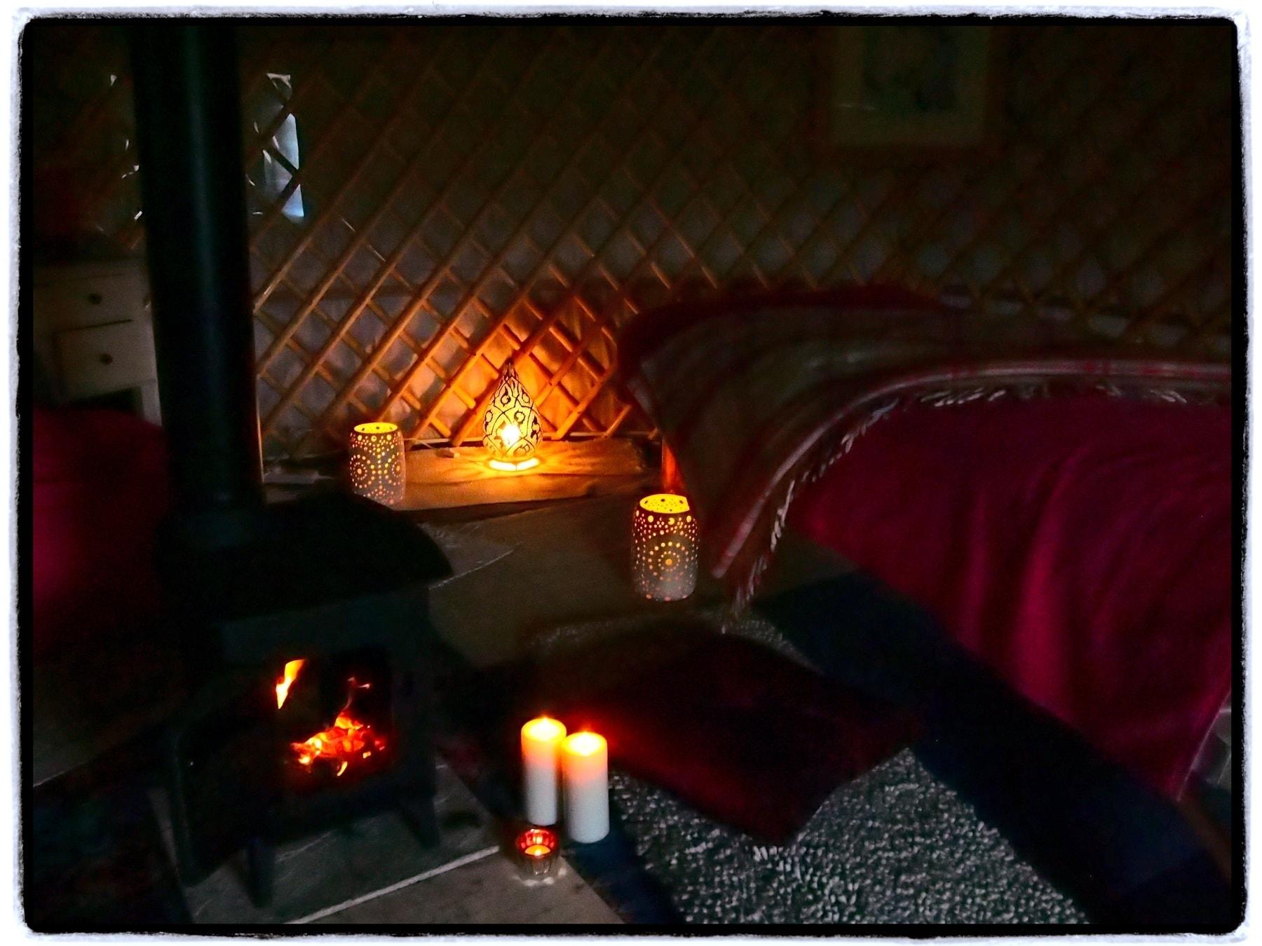 Lewes Massage