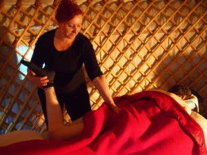 Bespoke Remedial Massage in Iford